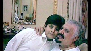 getlinkyoutube.com-اخر صوره للامير سلطان مع ابنه الامير عبدالمجيد