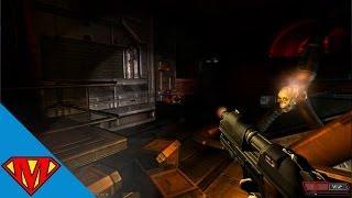 Doom 3 BFG #2 - Apocalipsa pe marte