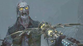 getlinkyoutube.com-WIND STAFF vs GEORGE ROMERO - CoD Zombies Call of the Dead Custom Mod BO1