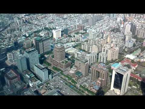 2015-03-13台北101景觀台