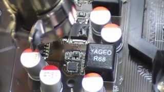 getlinkyoutube.com-วิธีการใช้งานเครื่องเป่าลมร้อน(SMD)