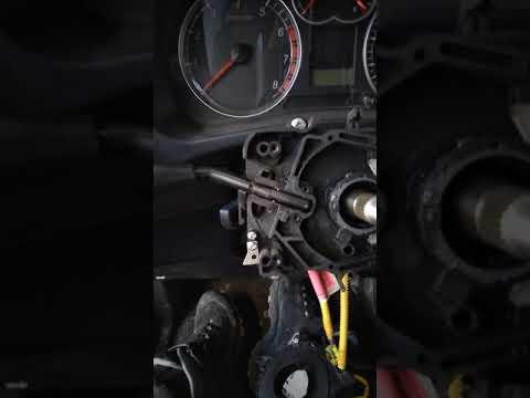 Подрулевой переключатель поворотов hover h5