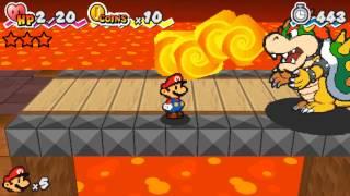 getlinkyoutube.com-Paper Mario 3D Land - Release Trailer