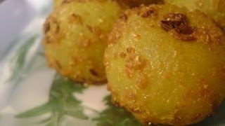 getlinkyoutube.com-Amla Sabzi Recipe - Side Dish with Meal - Hindi with English Subtitles