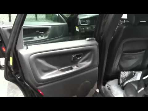 Volvo v70 xc awd audio