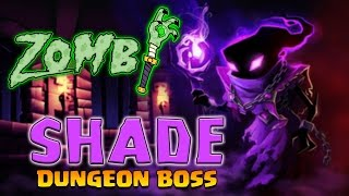 getlinkyoutube.com-Zombi | Dungeon Boss | Hero Review | Shade