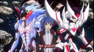 Cardfight Vangaurd(AMV)Kai vs Aichi(Legion Mate)