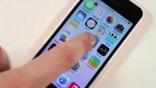 Hidden Features of iOS 7