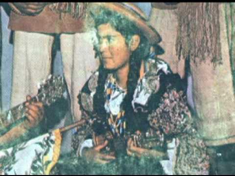 IMACHUS KAYKU,  Martita León & Los de Kallcha