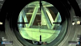 getlinkyoutube.com-Blacklight Retribution: Speed Sniper Build and Gameplay