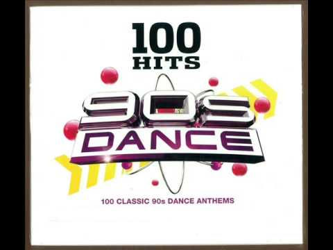 Let's Play 100 Hits 90s Dance CD1