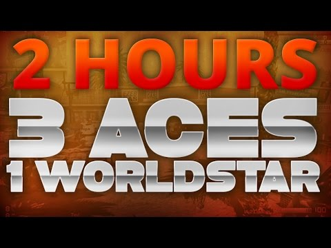 2 Hours - 3 Aces 1 Worldstar