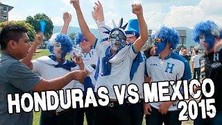 getlinkyoutube.com-HONDURAS VS MÉXICO 2015 | REBANANDO