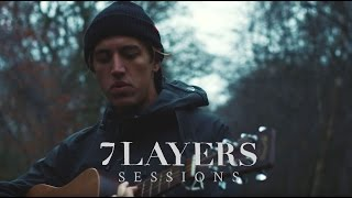 Nathan Ball - Cold Hands - 7 Layers Sessions #15