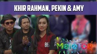 getlinkyoutube.com-Khir Rahman kata Rock Bro Lain Dari Filem Rock dan Rock Oo - MeleTOP Episod 208 [25.10.2016]