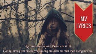getlinkyoutube.com-Memories   Within Temptation   Lyrics [Kara + Vietsub HD]