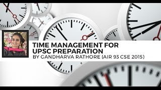 getlinkyoutube.com-AIR 93 CSE 2015 Gandharva Rathore's Tips for Time Management - Unacademy