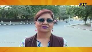 SAVITA BHATTI | JASPAL BHATTI HUMOR FEST ' 17 | PTC Entertainment Show | PTC Punjabi