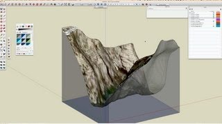 getlinkyoutube.com-SketchUp Terrain Tutorial Part 2