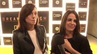 "getlinkyoutube.com-Beth Comstock and Courteney Monroe talk ""Breakthrough"""