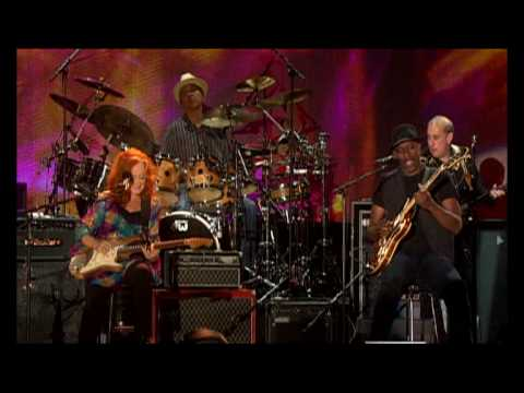 Bonnie Raitt, Keb Mo - No Gettin' Over You