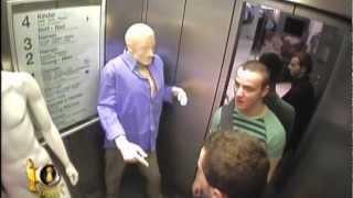 getlinkyoutube.com-Aufzug | Verstehen Sie Spaß?