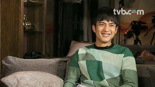 getlinkyoutube.com-無心法師 - 韓東君、陳瑤專訪 第二季冤家變情人? (TVB)