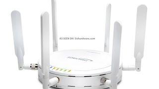 getlinkyoutube.com-Access Point WDS, AP  Repeater Mode Configuration