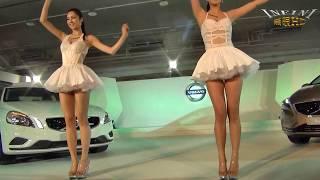 getlinkyoutube.com-VOLVO SG熱舞(角度2)(1080p)@2013台南國際新車大展