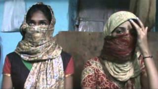 Kerala Crisis- Saranya and Sruthi