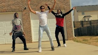 getlinkyoutube.com-Whip Dance Throwback!! #WhipDance (Official Dance Video) | King Imprint