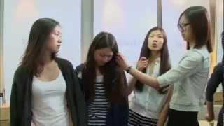 NTM - Three Surprise Haircuts