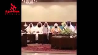 getlinkyoutube.com-تقليد لصوت الشيخ ماهر المعيقلي أثناء زيارته لدولة الكويت