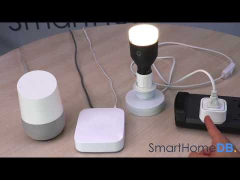 HOW-TO: Pair and Connect your Google Home with an Aeotec Smart Switch 6 via a SmartThings Hub