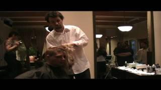 www.beautyovercancer.com Head Shaving Party!