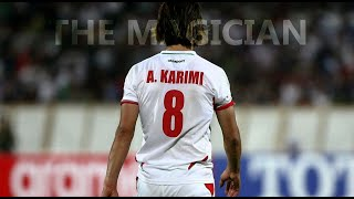 THE VERY BEST OF ALI KARIMI ● THE MAGICIAN ► علی کریمی ||HQ||