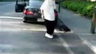 getlinkyoutube.com-The Real Gangsta Crip Walk