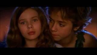 getlinkyoutube.com-Peter Pan (2003) - 'Flying' Scene