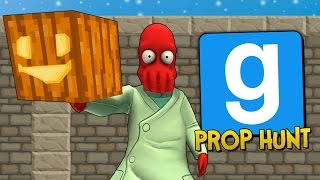 getlinkyoutube.com-Gmod Prop Hunt Funny Moments - Trolled by Boxes, Getting Food and More! (Garry's Mod)