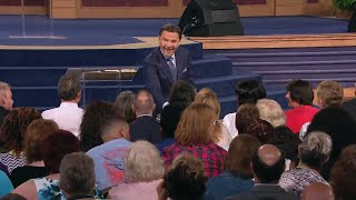 The Stretching of our Inner Man | Kenneth Copeland
