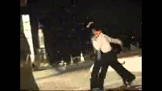 getlinkyoutube.com-Moon Geun Young Dance - Happy Birthday, our Moon. 20130506