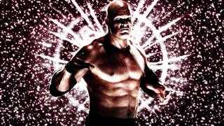 getlinkyoutube.com-Kane 3rd WWE Theme Song - Slow Chemical