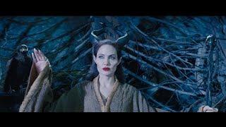 """getlinkyoutube.com-""""Queen of the Moors"""" Clip - Maleficent"""