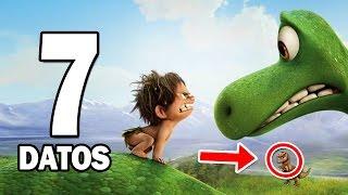 7 Curiosidades Sobre Un Gran Dinosaurio
