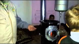 getlinkyoutube.com-منادي الخير-زيارة أسر الشهداء بعد تركيب المدافئ(الصوبات)-ريف معرة النعمان- ادلب-سوريا