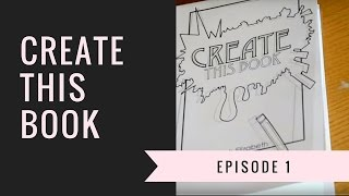 getlinkyoutube.com-Create This Book #1