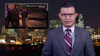 Un hombre fue arrestado por disparar al aire en un barrio de Olathe, Kansas