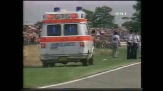 getlinkyoutube.com-Franco Uncini's crash - 500cc, 1983, Dutch TT (Assen)
