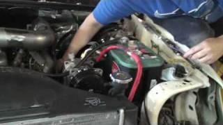getlinkyoutube.com-Diesel powered Jeep Grand Cherokee WJ