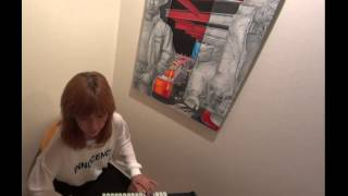 getlinkyoutube.com-アナと雪の女王【Let it Go ありのままで】大正琴デモ演奏 琴修会 Saori Matsuno Japanese Harp Taisho Koto